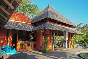 Tamarina Golf & Spa Boutique Hotel - Tamarina Bay