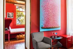 A For Art Design Hotel - Limenas