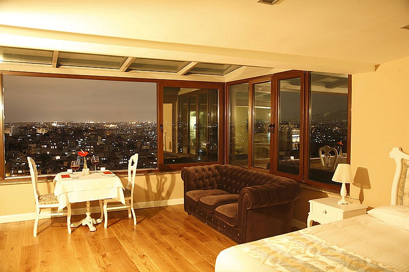 Moss Suites Istanbul